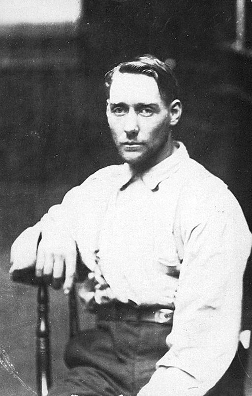 Eugene Barnett, IWW, Centralia, Armistice Day 1919
